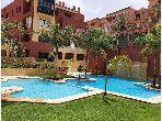 Location magnifique appartement à Marrakech