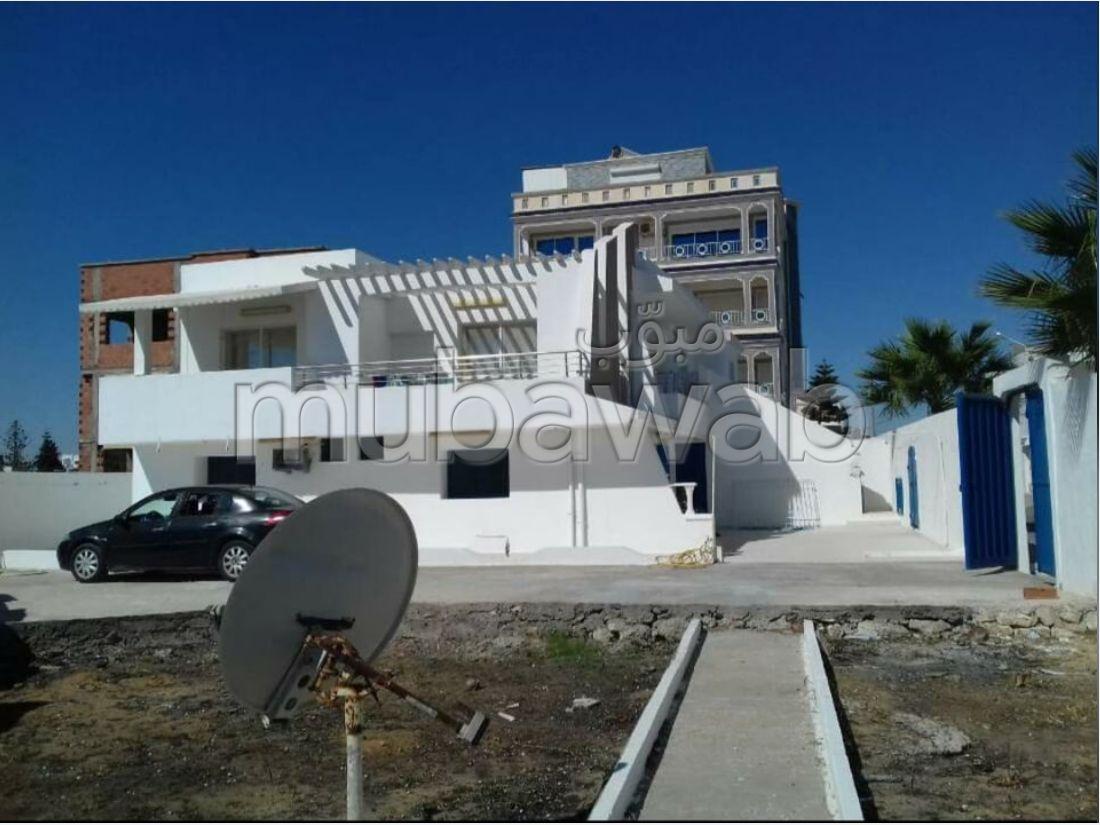 Appartement s2 à Monastir baghdedi 100m de la mer