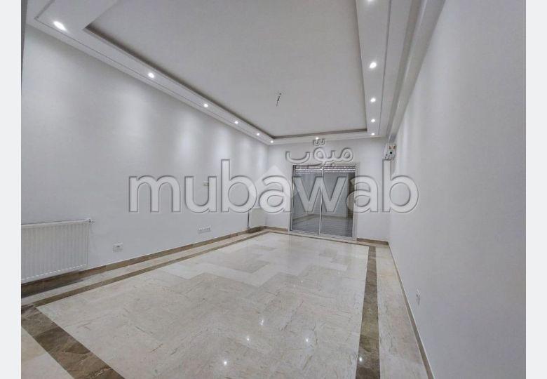 Un appartement s3 direct promoteur à sahloul 2