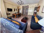Alquila este piso en Mers Sultan. 3 Sala. con muebles.