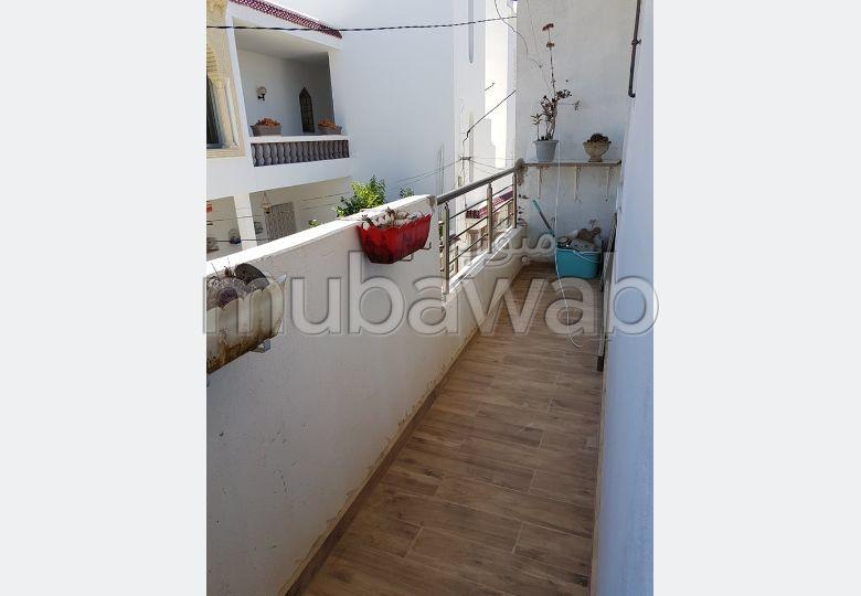 A #vendre #appartement s3 à hammam sousse