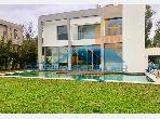 Villa de 1000 m² à vendre à Californie
