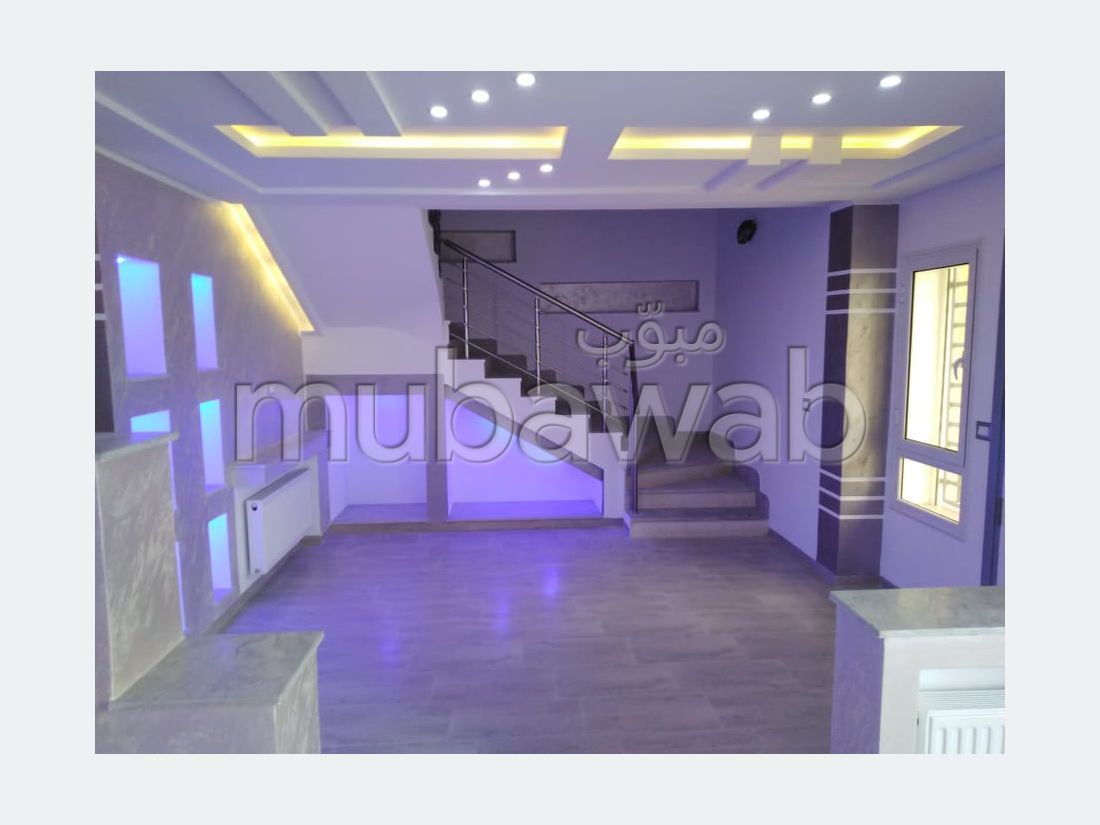 Sell apartment. 4 Dormitory. Gardeners, Large terrace.