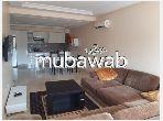 Appartement Meublé de Luxe à Mohammedia Parc