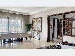 شقة رائعة للإيجار بالوازيس. 2 غرف جميلة. مصعد وشرفة.