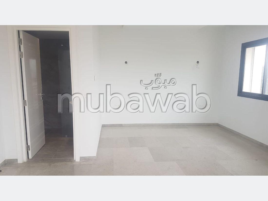 A vendre triplex S4 avec jardin neuf à La Soukra