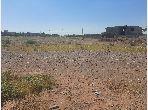 Terrain à acheter à Agdal. Surface de 2000 m²
