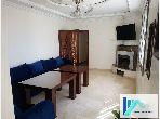 شقة رائعة للإيجار ب المدينة القديمة. المساحة الكلية 110 م². مفروشة.