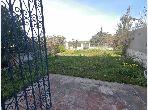Duplex vue mer au Golden Tulip Gammarth