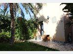 Appartement a Vendre avec jardin privatif