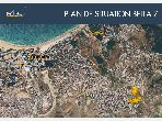 Land for sale in manar. Small area 250 m².