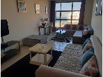 Appartement de vacances à louer à Tanger City Center. 2 chambres. Bien meublé.