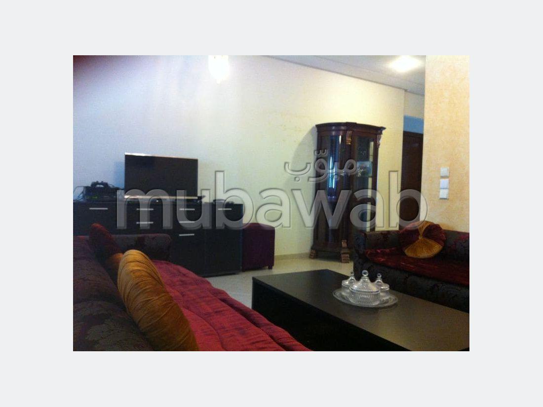 Appartement Haut Standing en vente à Mimosa