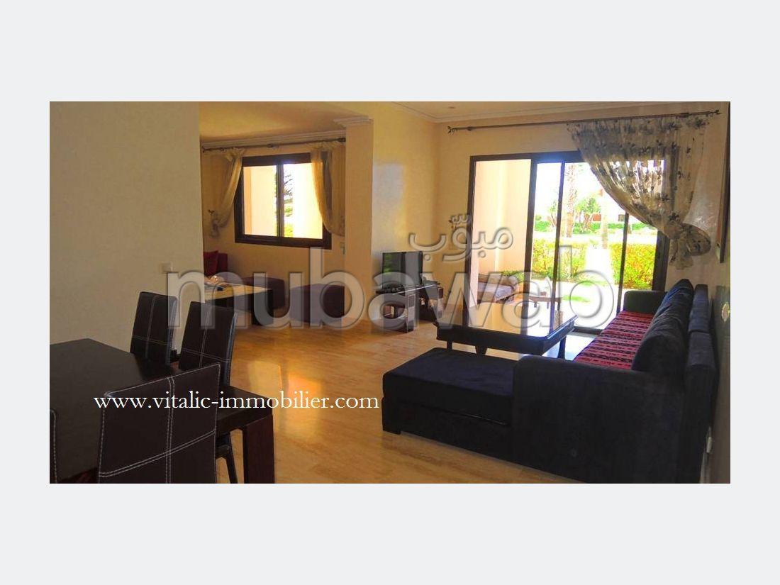 Achakar appartement 174 m2 dans residence de luxe