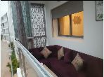 Appartement a sablet mohamadia