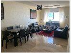 Rent this apartment in Quartier du Parc. 2 beautiful rooms. Attic.