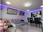 Bonito piso en venta en Tanja Balia. Pequeña superficie 74 m². Gran piscina.