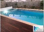 Luxury Villa for sale in Jbel Kbir. 4 Master bedroom. Secured door, General satellite dish.
