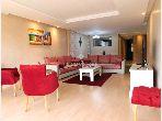 Bel appartement meuble a la location residence golfique marrakech