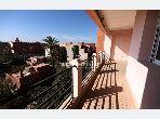 Location appartement gueliz marrakech