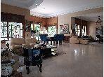 Luxury Villa for sale in Californie. 5 Hall. Carpark, Balcony.