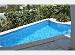 A Louer un Duplex avec piscine à Gammarth