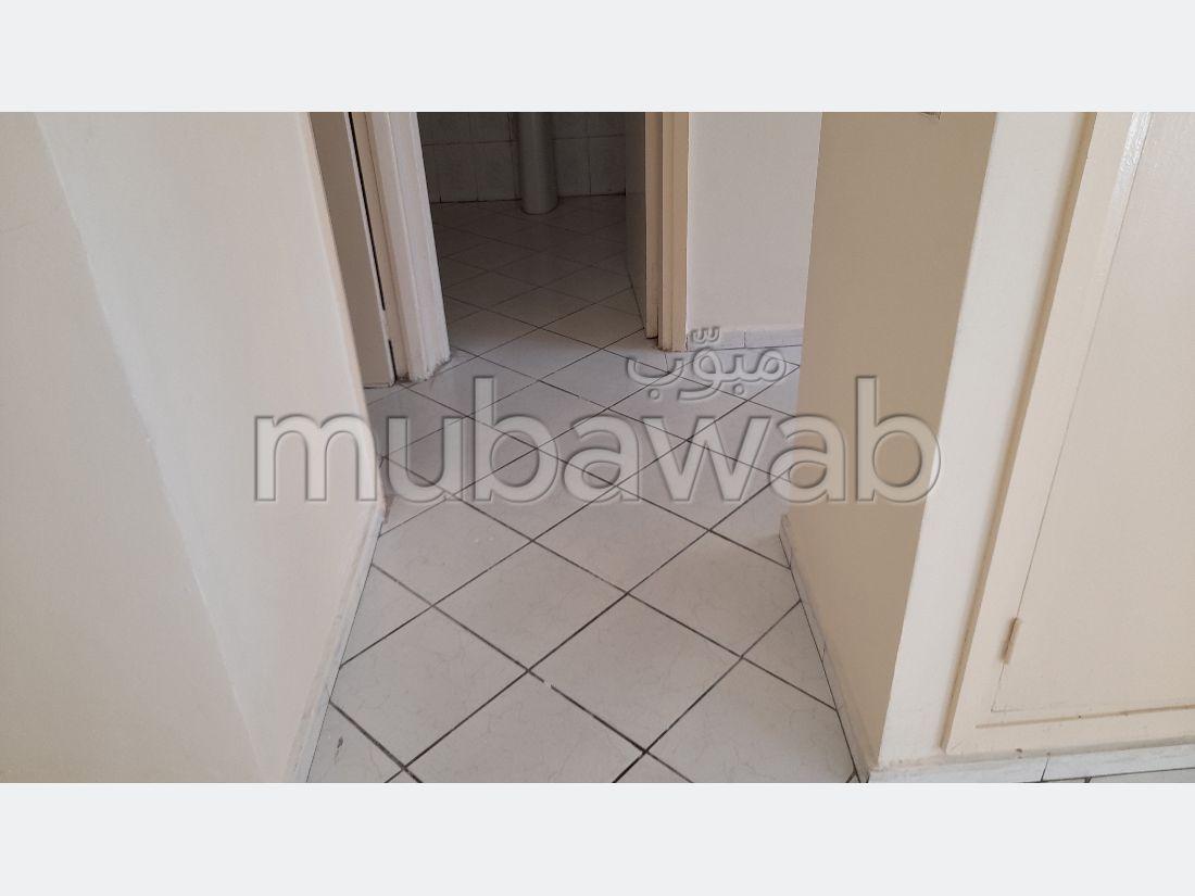 Appartement en vente à Lharya. Superficie 77 m²