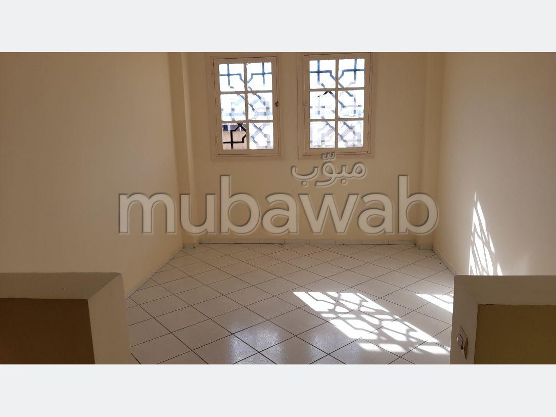 Busca pisos en venta en Hay Karima. 2 Hermosas habitaciones.