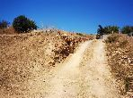 Land for sale in Achakar. Small area 426 m².