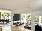 Somptueuse villa d'architecte à louer à Ghandi