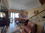 Sale of a lovely apartment in Malabata. 2 Small bedroom. Garage and terrace.