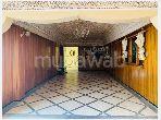 Villa à vendre à talberjt cantre ville d'agadir Surface totale 360 m². Jardin et terrasse