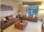 Sell apartment in La Soukra. 4 Hall. Lift and terrace.