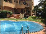 Villa VIDE 1130m² Oasis