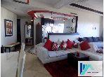 Magnífico piso en alquiler en Centre. Pequeña superficie 124 m². Mobiliario nuevo.