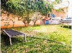 Location d'une belle villa à marsa nessim
