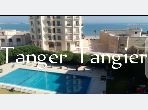 Apartments for rent in Port Tanger ville. 2 Dormitory. New furniture.