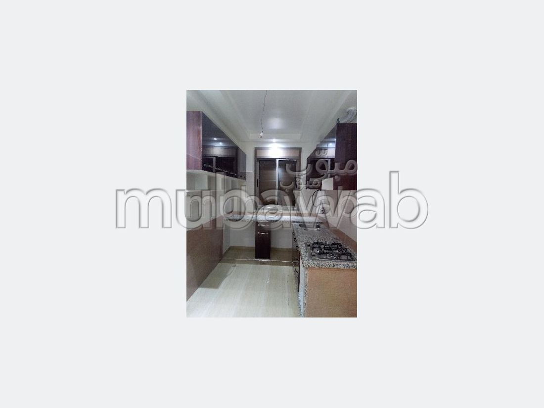 Find an apartment to buy in Mhamid. 3 Toilet. Secured door, General satellite dish.