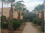House for sale in Sidi Aamara. 4 rooms. Gardeners, Large terrace.