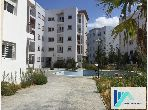 Lovely apartment for rent in Médina. Total area 80 m². Double glazed windows and reinforced door.
