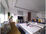 Superbe appartement à louer à Haut Agdal. 4 pièces. Meublé