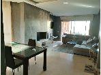 Appartement deux chambres familles