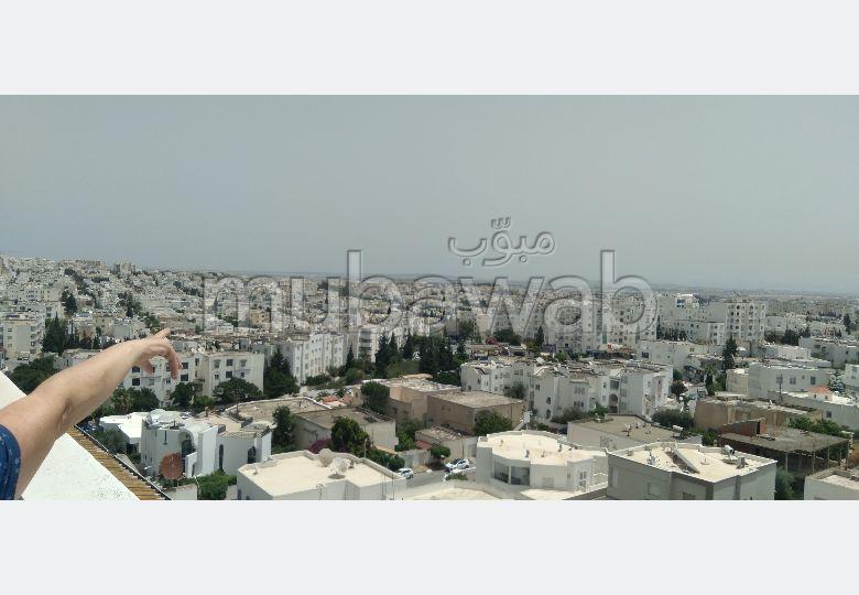 Vente d'un super s1 vue panoramique ennasr2