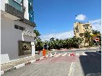 Apartment for sale in Bir Rami Ouest. Dimension 124 m². Garden and lift.