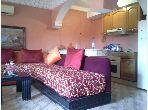 Apartments for rent in Guéliz. 2 Halls. Attic.