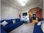 Appartement en vente à Route de Safi. Surface de 74 m². Porte sécurisée et chauffage central