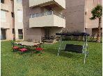 شقة رائعة للايجار بحي الشتوي. المساحة الإجمالية 140 م². مفروشة.