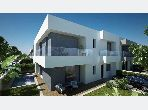 Villa Jumelée à La Soukra Chotrana 1