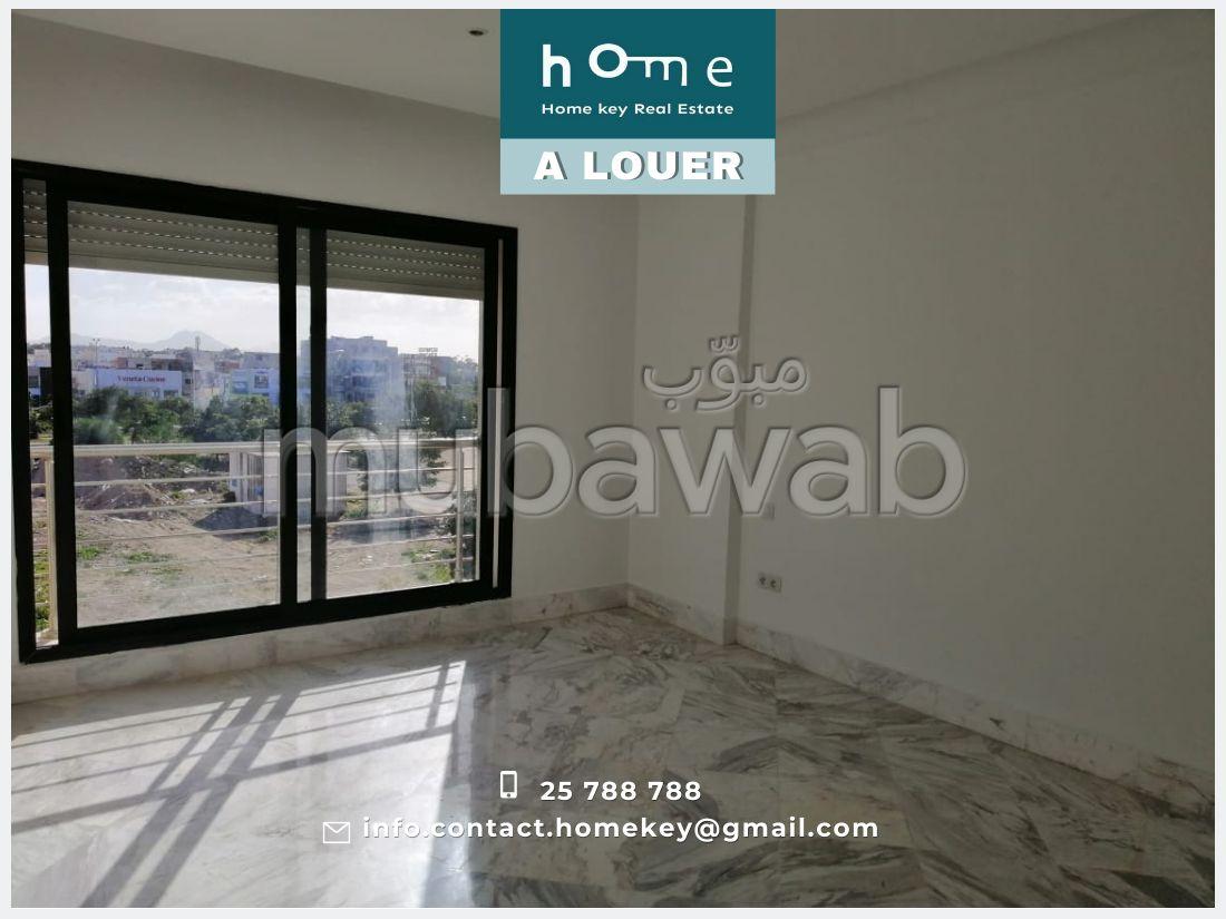Appartement de 140 m² à Ain Zaghouan Nord