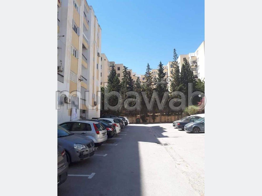 Appartement S plus 3 à EL Menzah 7